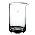 20 1/2 oz  Mixing Beaker with MM Logo(case of 12)