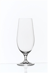 15 1/2 oz Artist Water / Pilsner Glass (case of 24)