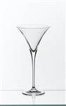 8 oz Invitation Martini Glass (case of 24)