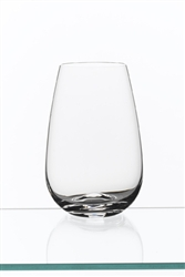 22 1/4 oz Stemless Highball Glass (case of 24)