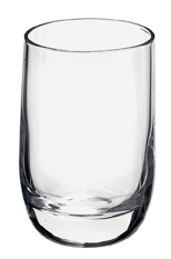 2 1/4 oz Loto Shot Glass (case of 36)