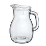 39 1/4 oz Bistrot Pitcher (case of 6)