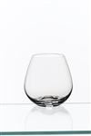15 oz Stemless Burgundy (case of 24)