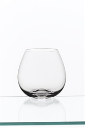 18 1/4 oz Stemless Double Old Fashion Glass (case of 24)