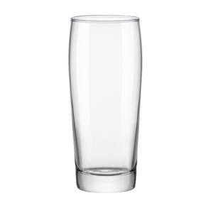 22 oz Willy Becher Beer Glass - case of  12)