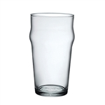 19 3/4 oz Bormioli Rocco Nonix Beer Glass (case of 12)