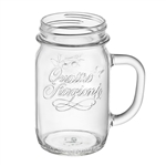 Handled Quattro Stagioni Jar (case of 12)