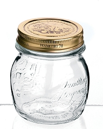 Quattro Stagioni Jar 8 oz (case of 12)