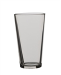 16 oz Cana Lisa Mixing Glass (case of 12)
