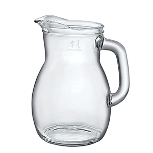 10 1/8 oz Bistrot Pitcher (case of 12)